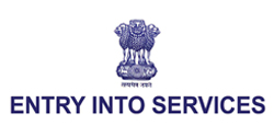 Entry into Services