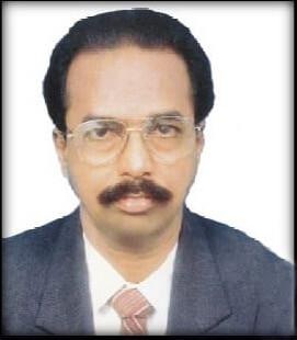 Dr. J. BALASINGH M.Sc., M.Phil., Ph.D., St.John's College, Tirunelveli