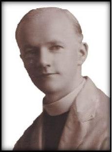 Rev. C.W.F. BENNETT M.A., St.John's College, Tirunelveli