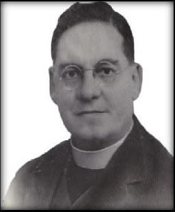 Rev. G.T. SELWYN M.A., St.John's College, Tirunelveli